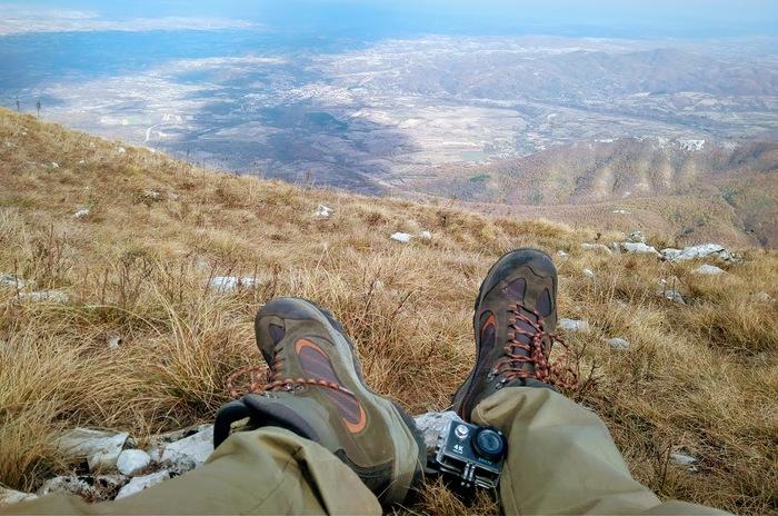 Рывок на Рытань. Горы Сербии Сербия, Путешествия, Горы, Реальная история из жизни, Туризм, Длиннопост