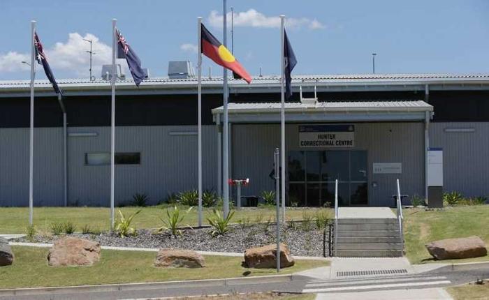 Внутри ультрасовременной тюрьмы строгого режима в Австралии Австралия, Тюрьма, Интересное, Длиннопост