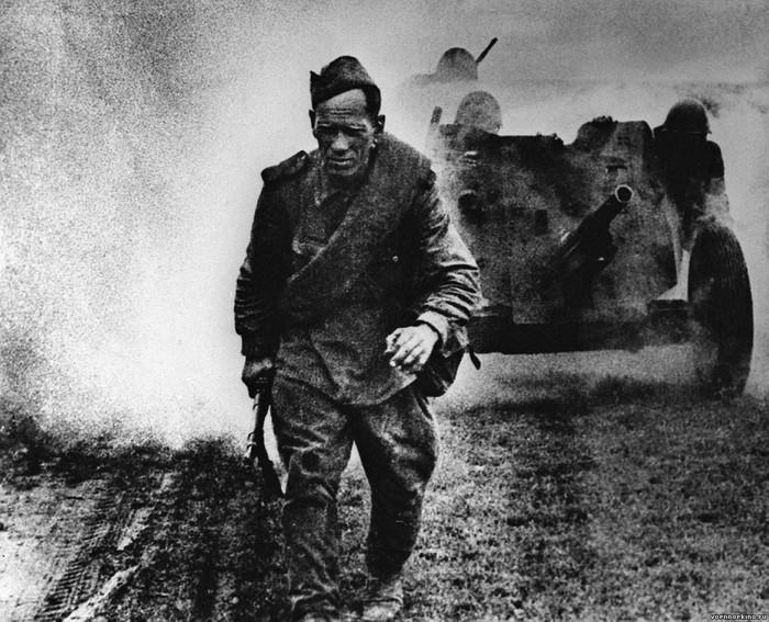 Рядовой Реальная история из жизни, Великая Отечественная война, Прадед, Урал, Длиннопост