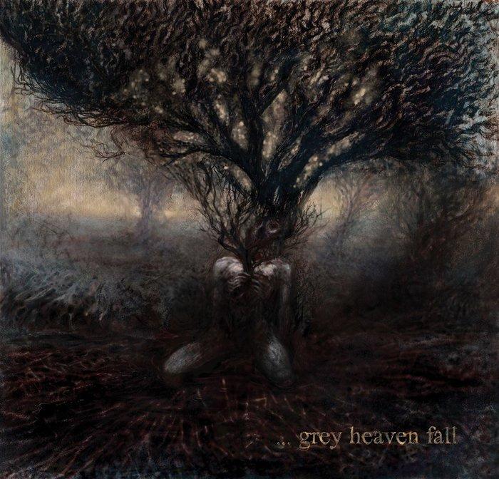 "Grey Heaven Fall - ""Grey Heaven Fall"" (2011) Black Death, Melodic Death Metal, Подольск, Видео, Длиннопост"