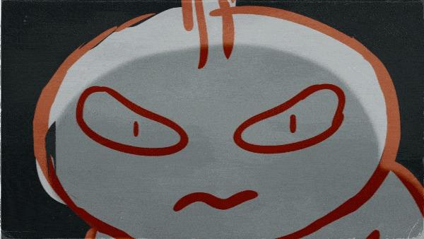 Коварный рептилоид Заберите меня с этой планеты, Анимация, Мультфильмы, Персонажи, Юмор, Рисунок, Гифка, Художник