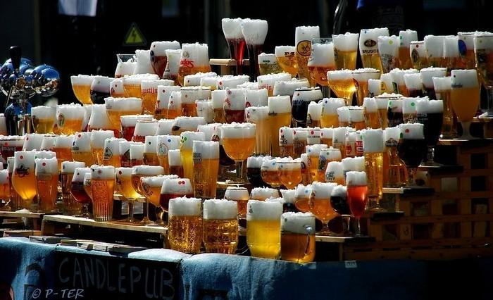 15 банок пива спасли пациенту жизнь. Алкоголь - Зло, Медицина