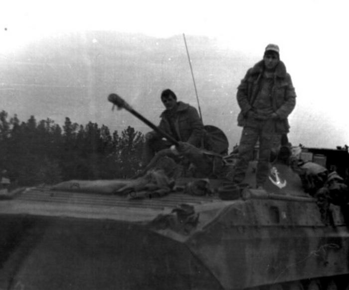 Как Специальный полк морской пехоты ВМС СССР воевал в Афганистане... Морская пехота, Война в Афганистане, Мифы, Военные мемуары, История, Длиннопост
