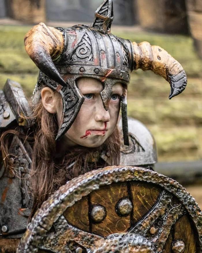 Игроки, начавшие играть в ТЕС со Скайрима, глазами олдов: Косплей, Игры, The Elder Scrolls V: Skyrim, The Elder Scrolls, Ньюфаги, Довакин, Длиннопост