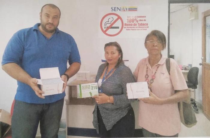 Как я Венесуэле гуманитарную помощь оказывал. Венесуэла, Кризис, Текст