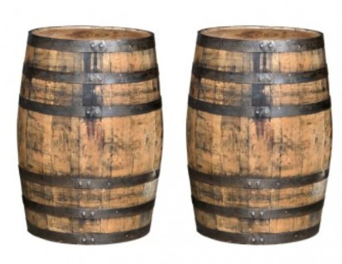 В США на Аляске в пещере нашли русские бочки со спиртом, срок выдержки которого — 160 лет Аляска, США, Спирт, Ученые, Находка