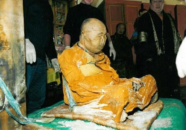 Самые известные мумии Мумия, Интересное, Длиннопост