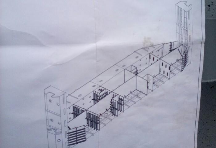 Сборка батопорта (2) Металлоконструкции, Строительство, Волгоград, Сварка, Длиннопост
