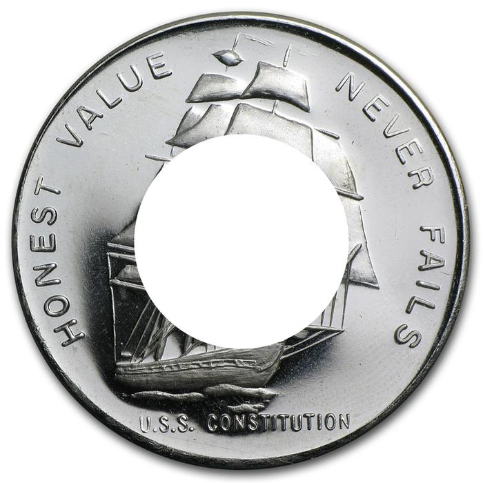 Кольцо из монеты на морскую тематику Кольцо, Монета, Украшения ручной работы, Длиннопост, Рукоделие без процесса