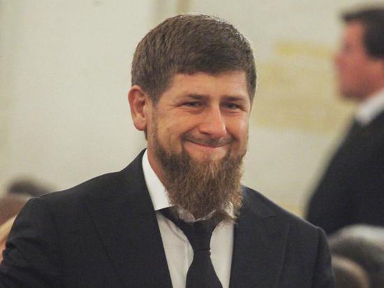 Газ и не только газ Чечня, Газ, Долг, Рамзан Кадыров