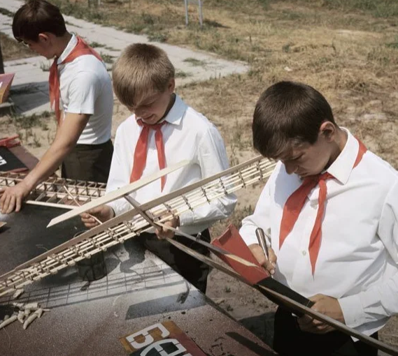 Детские кружки СССР СССР, Счастливое детсво, Советское образование, Длиннопост