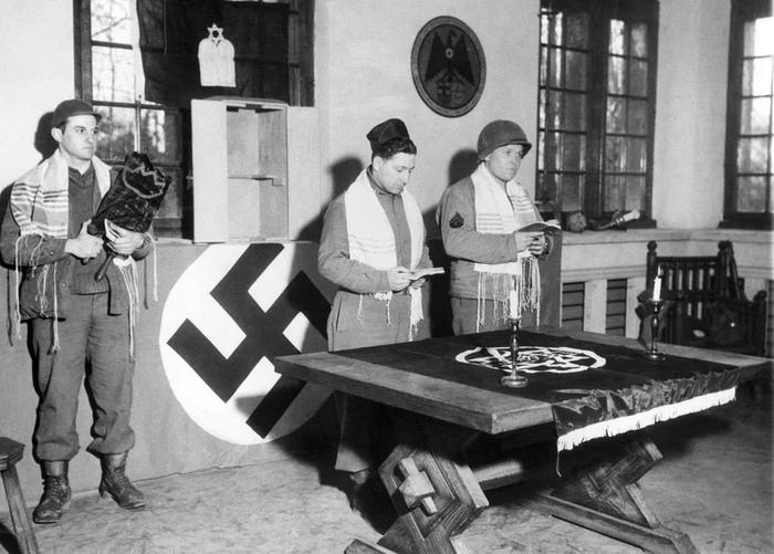 Минутка истории. История, Такие дела, Вторая мировая война