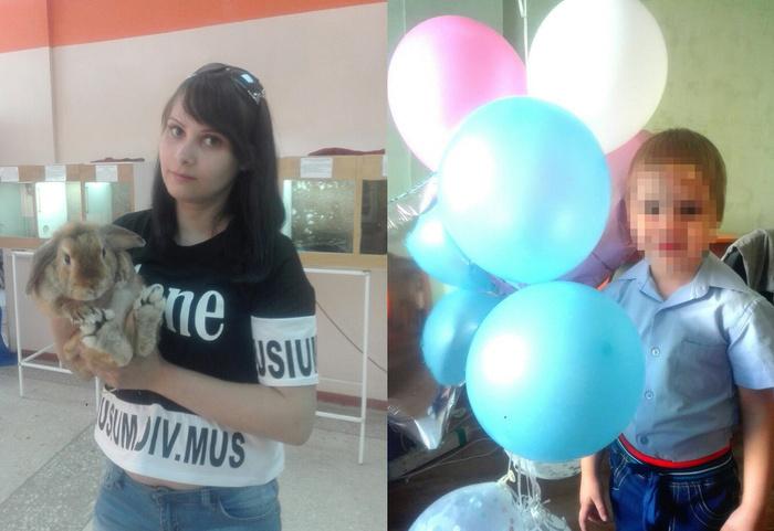 В Новосибирске ревнивец нанёс любовнице 28 ножевых, пока её 5-летний сын смотрел Новосибирск, Преступление, Убийство, Ревность, Негатив