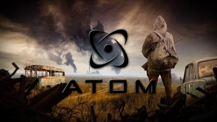 Еще раз про ATOM RPG. Внимание есть небольшие спойлеры! Atom RPG, Небольшие спойлеры, Совет, Длиннопост