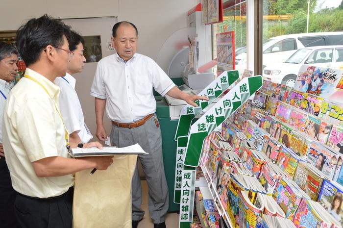 В Японии прекратят продажу хентая и журналов с голыми японками, чтобы не смущать иностранцев Дмитрий Шамов, Япония, Токио, Конбини, Правила, Иностранцы, Хентай, Японка, Видео, Длиннопост
