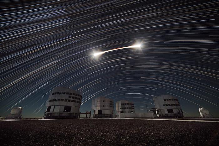 Еще немного фотографий полного лунного затмения, состоявшегося 21 января 2019 года Космос, Лунное затмение, Длиннопост