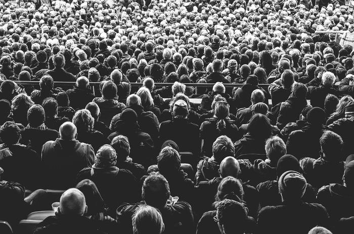 Сколько жило людей на Земле за всю историю? История, Демография, Люди, Численность