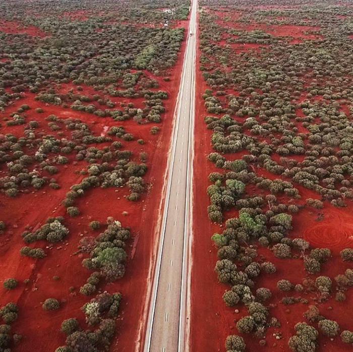 Восточная Австралия