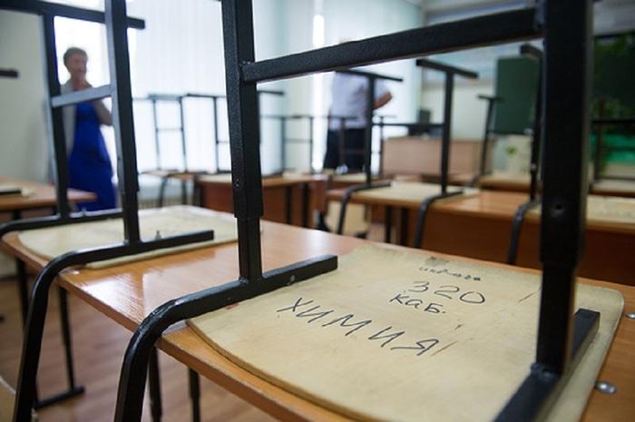 Директор школы в Минводах присвоила зарплаты несуществующих уборщиков Мошенничество, Минводы, Директор, Коррупция, Негатив