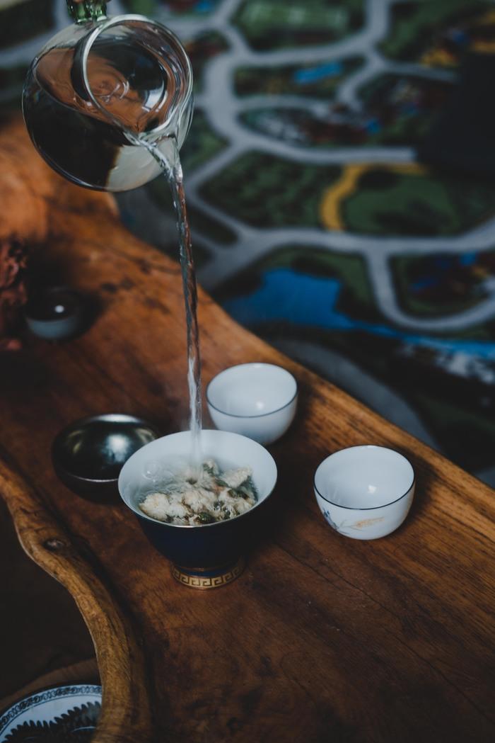 Чайные посиделки Китайский чай, Чай, Чайная церемония, Длиннопост