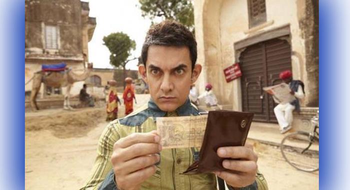 ПиКей - комедия против религии. Религия, Фильмы, Индийское кино, Трейлер, Рецензия, Pk, Видео, Длиннопост