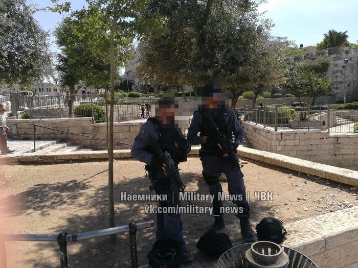 Интервью с сотрудником израильского спецподразделения полиции «ЯСАМ» Я сам, Израиль, Полиция, Спецназ, Милитари, Армия, Длиннопост