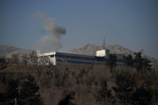 История пилота, выжившего во время нападения на отель в Кабуле Терроризм, Выживший, Копипаста, Кабул, Длиннопост