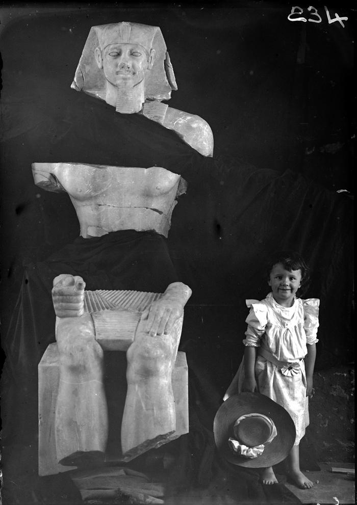 Первые шаги среди погребальных шахт Древний Египет, Египтология, История, Археология, Длиннопост, Ран
