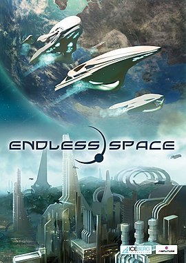 Endless Space Халява, Steam халява, Steam +1, Steam, Раздача