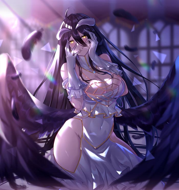 Queen of Nazarick