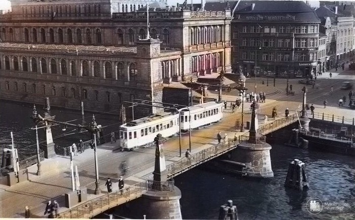 Старый Кёнигсберг Кенигсберг, Пруссия, История, Германия, Калининград, Длиннопост