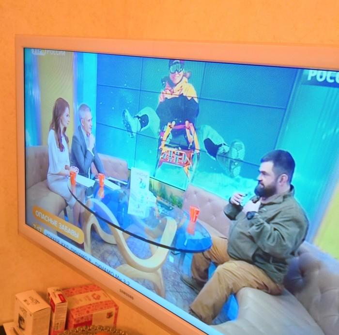 """Россия """"страна возможностей"""" Длиннопост, Бомбануло, Утро России"""