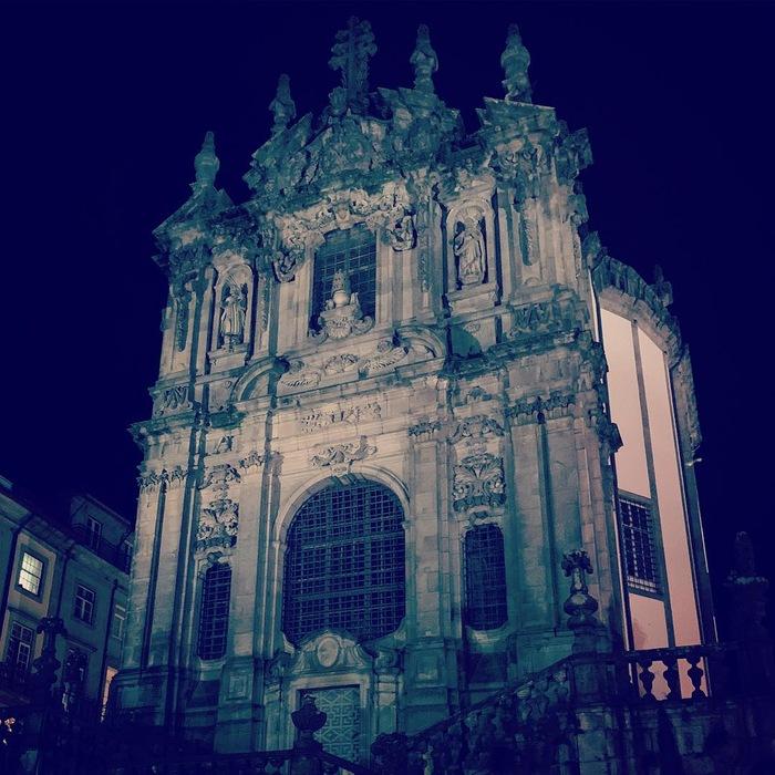 Сamino Portuguese зимой Путешествия, Туризм, Португалия, Испания, Путешественники, Длиннопост