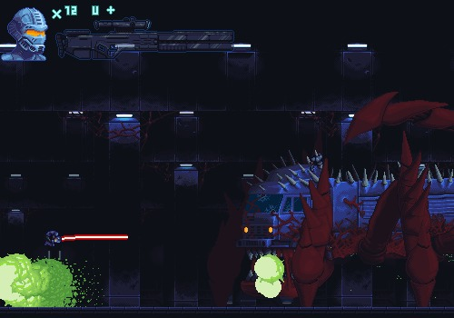 Iron Meat (контра с отечественным сеттингом) Pixel Art, Gamedev, Разработка игр, Клюква, Indie, Инди, Гифка, Длиннопост, Видео