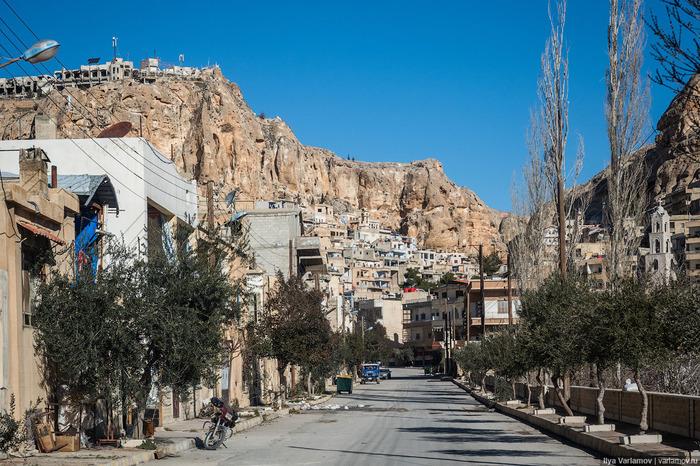 Сирия, день третий: уничтожение святынь Сирия, Война, Руины, Путевые заметки, Варламов, Длиннопост