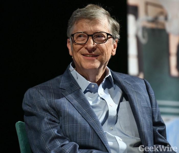 Ядерный Билли Билл Гейтс, Ядерный реактор, Атомная энергетика, Энергетика, Технологии, Новые технологии, Инвестиции, Климат