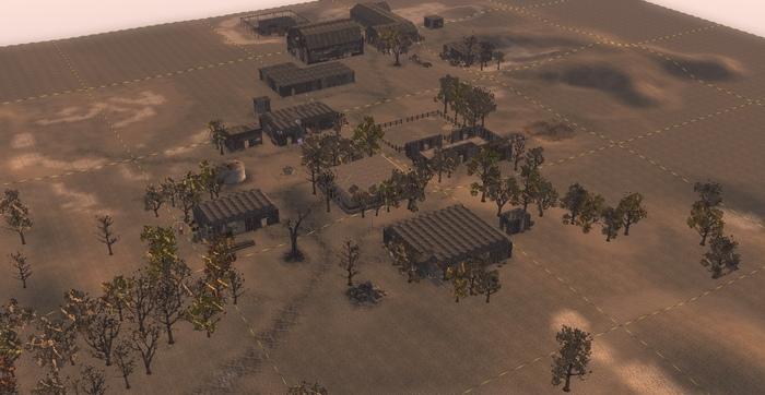Новости по разработке The Way of Chosen n.20 Игры, Компьютерные игры, Fallout, Molten Clouds, Fallout 2, Fallout: New Vegas, Длиннопост