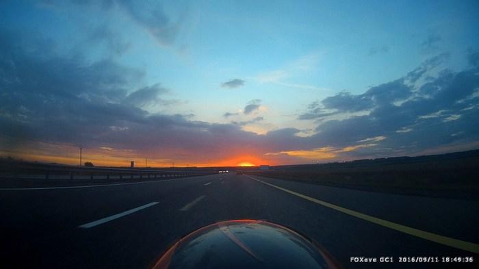 Закаты против рассветов Закат, Мото, Поездка, Путешествия, Фотография, Длиннопост