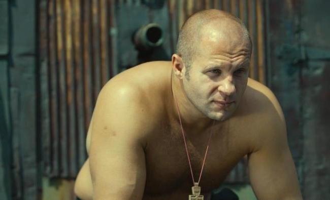 Серое утро фаната ММА Федор Емельяненко, MMA, Bellator