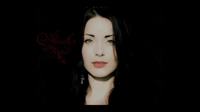 Aleah Stanbridge Вокал, Вечная память, Видео, Длиннопост, Trees of eternity, Aleah Stanbridge