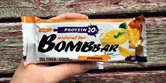 Как известный производитель спортивного питания BOMBBAR обманывает потребителей. Часть 2 Bombbar, Обман, Похудение, Бодибилдинг, Правильное питание, Фитнес, Качалка, Длиннопост