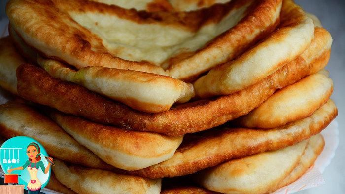 Пирожки Крестьянские - рецепт пошаговый с фото
