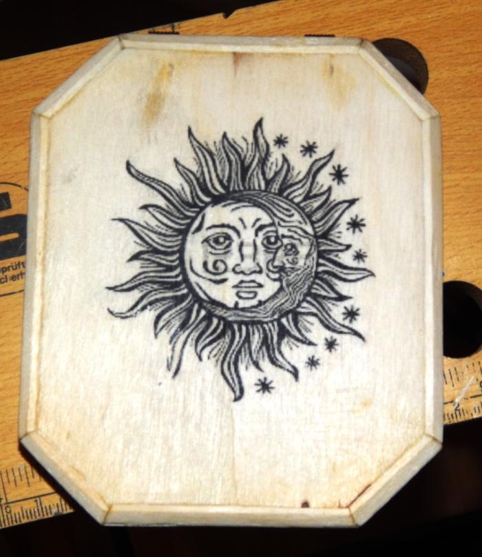 Карманные солнечные часы Солнечные часы, Астрономия, Фанера, Длиннопост, Своими руками
