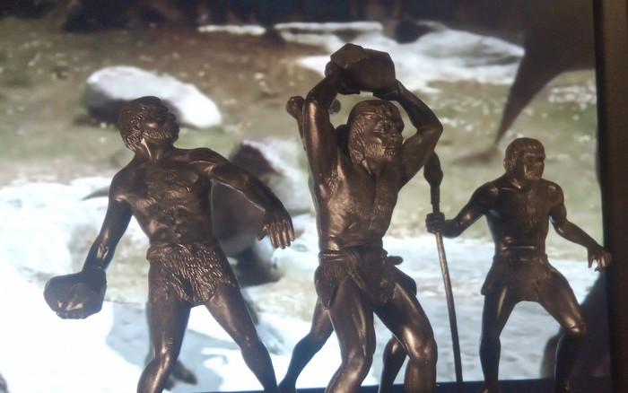 Армия с антресолей. Коллекция, Солдатики, История, Викинги, Антресоль, Игрушки, Длиннопост
