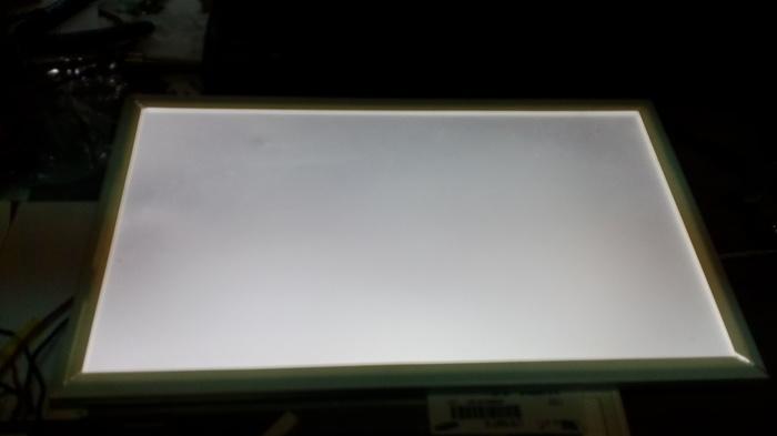 Светильник из матриц Светодиодные светильники, Кулибин, Оформление, Дизайн, Своими руками, Длиннопост