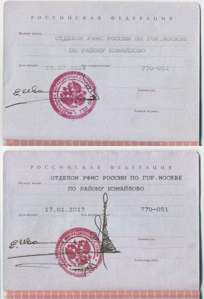 Подпись с загогулиной Подпись, Паспорт, Чиновники