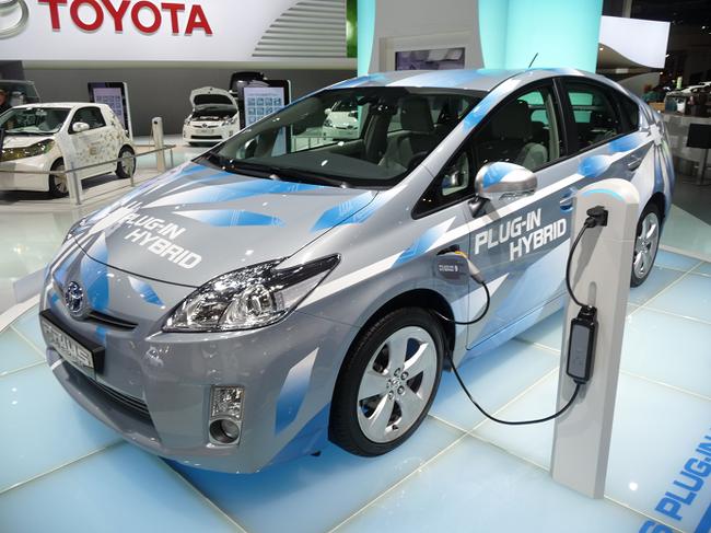 Так ли выгоден подключаемый гибридный автомобиль? Электромобиль, Гибрид, Chevrolet, Toyota, Toyota Prius, Volt, Chevrolet Volt, Длиннопост
