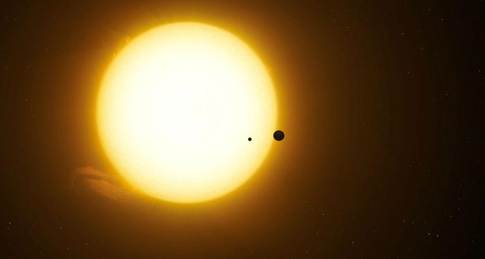 Первая экзолуна может оказаться очередной экзопланетой Экзопланеты, Космос, Луна