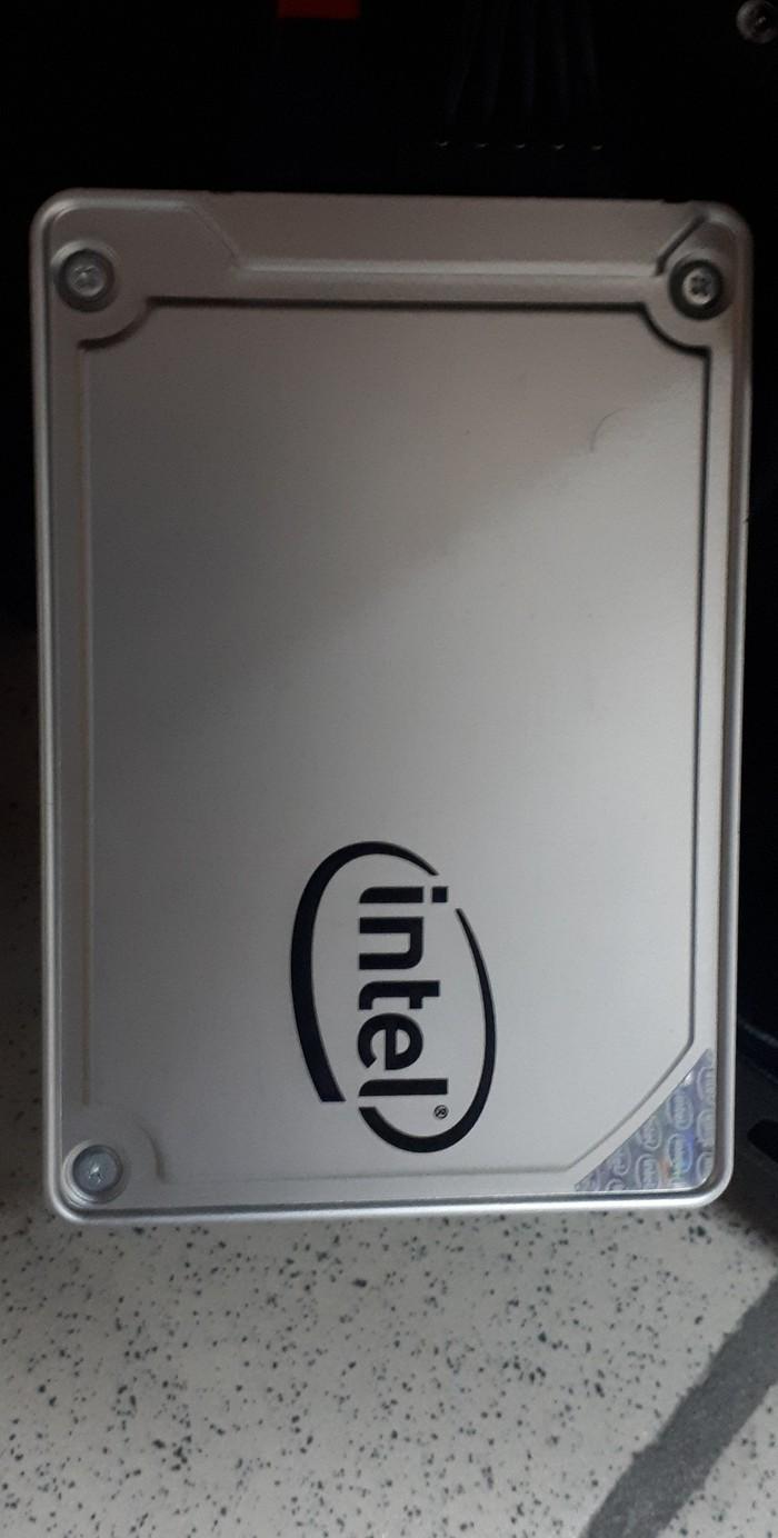 Про замену по гарантии ssd intel IT, SSD накопитель, Длиннопост