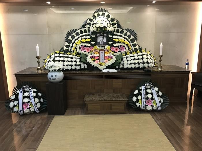 Похороны в Корее Корея, Похороны, Обычаи, Длиннопост